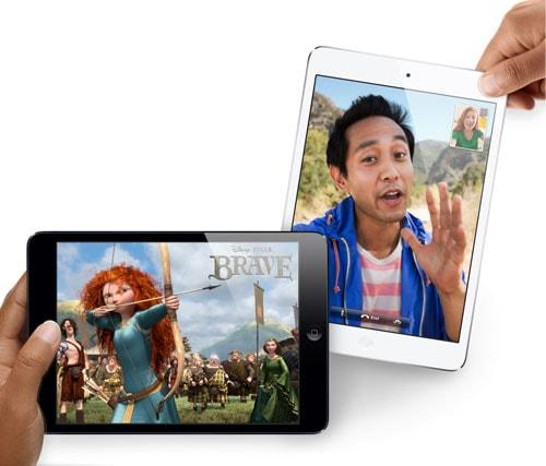 iPad miniの価格はジャパエモまで