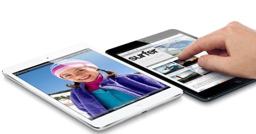 iPad mini販売のジャパエモ