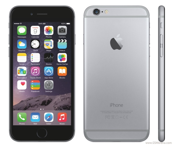 iPhone6 Plus simフリー スマホ 販売