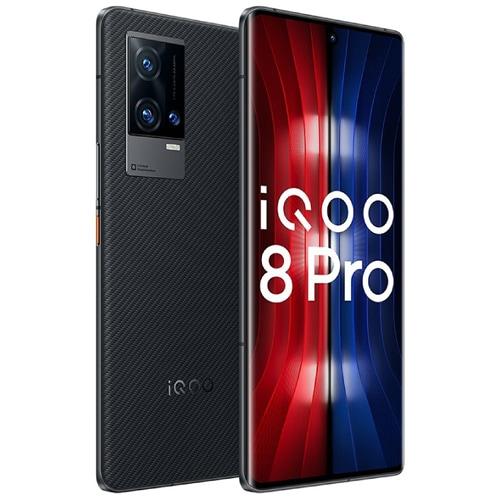 vivo iQOO 8 Pro 販売