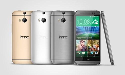 HTC One (M8) SIMフリースマホ 販売