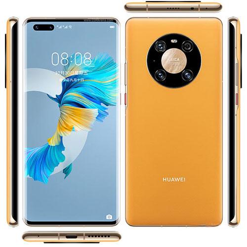 Huawei Mate 40 Pro 5G 販売