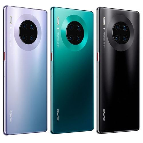 5G対応のHuawei Mate 30 Pro 5G Simフリー海外版の購入