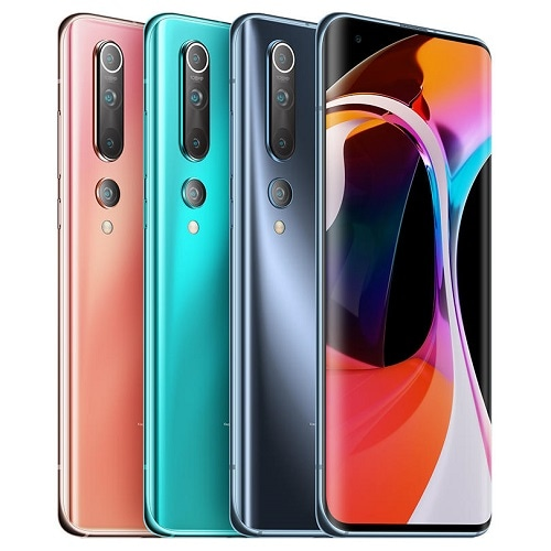 SIMフリースマホ Xiaomi Mi 10 5G 販売