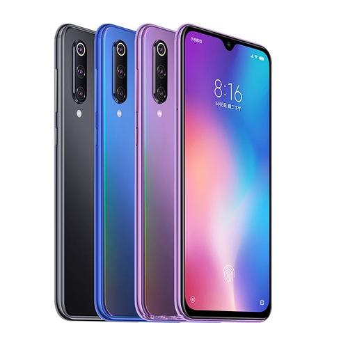 Xiaomi Mi 9 SE 販売