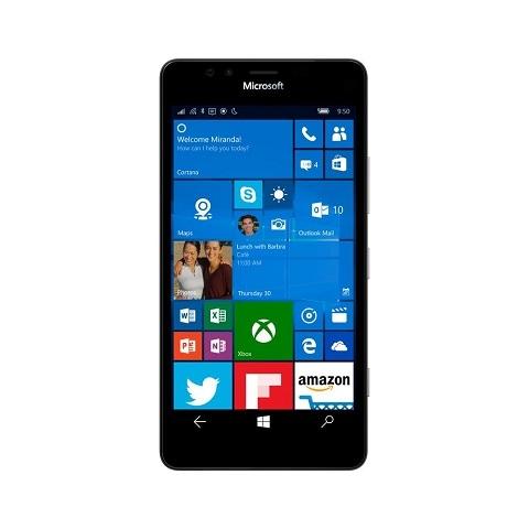 SIMフリースマホ Microsoft Lumia Lumia 950 / Lumia 950  販売、購入、見積もり