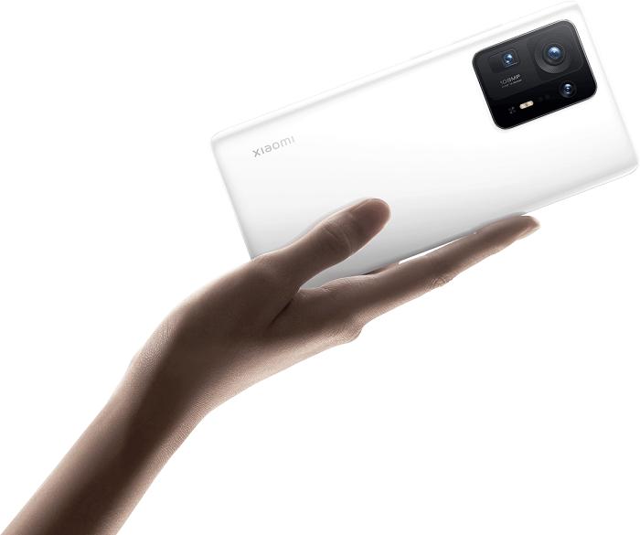 Xiaomi Mix 4  カメラ