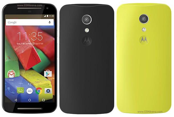 SIMフリースマホ Motorola moto g 販売