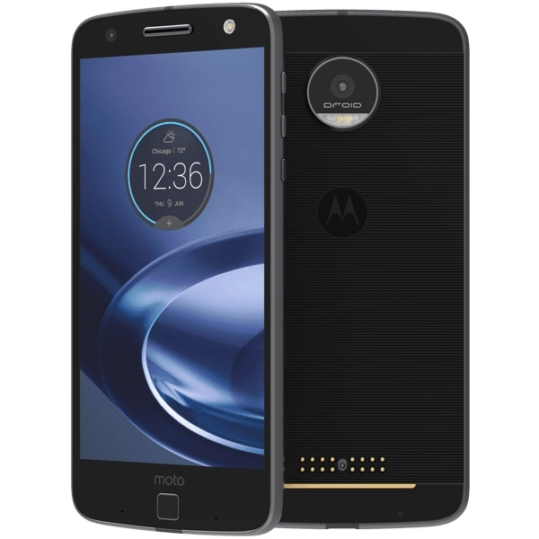 SIMフリースマホ Motorola Moto Z Force Edition 販売