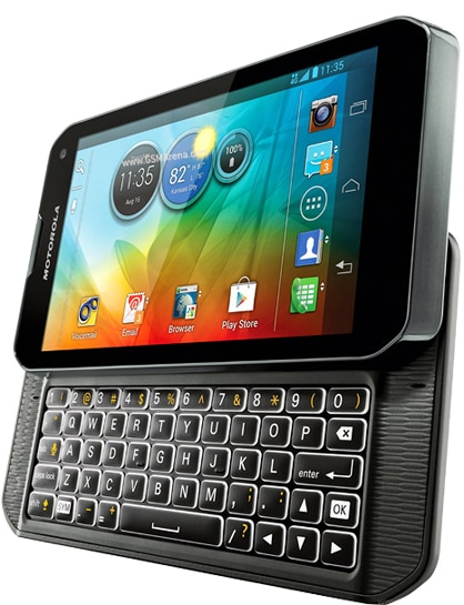 Sprint Motorola PHOTON Q 4G LTE XT897販売のジャパエモ