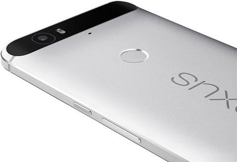 SIMフリースマホ Huawei Nexus 6P 販売