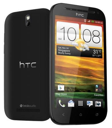HTC One SV(C520e)SIMフリー販売