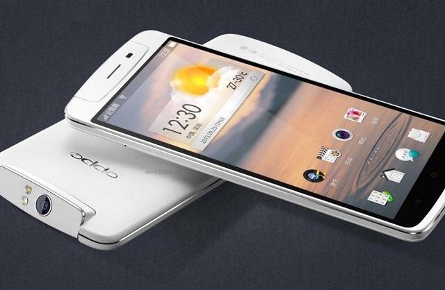 Oppo N1 SIMフリー スマホ 販売