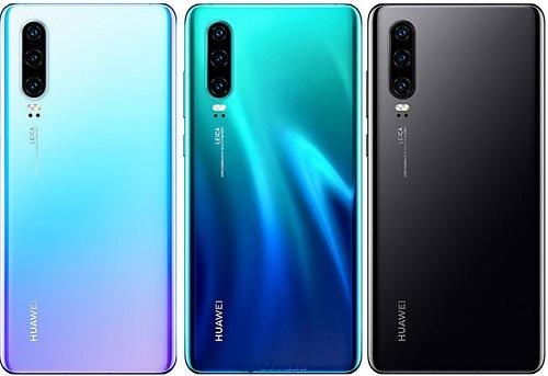 Huawei P30 購入、販売