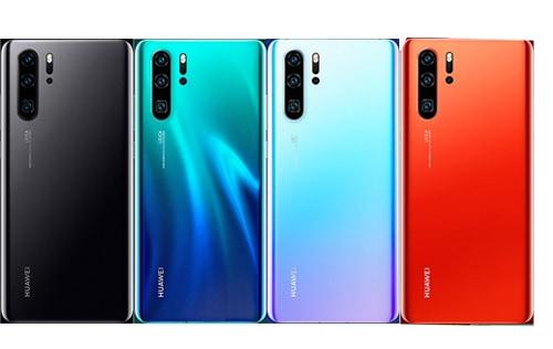 Huawei P30 Pro 購入、販売