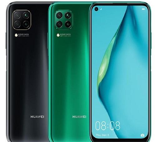 Huawei P40 lite 購入、販売