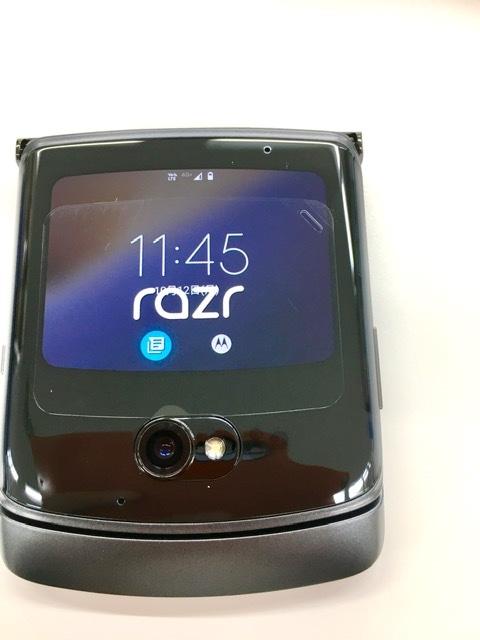 Motorola Razr 5G 購入、販売
