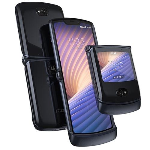 Motorola Razr 5G USモデル購入、販売
