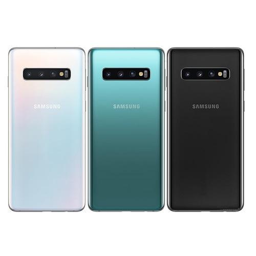 Samsung Galaxy S10 販売