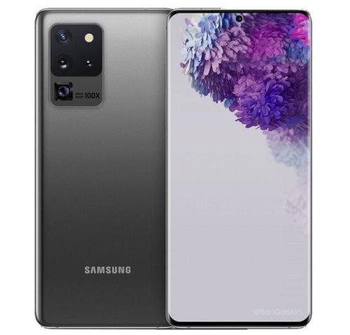 SIMフリースマホ Samsung Galaxy S20 Ultra 5G グローバル版 販売
