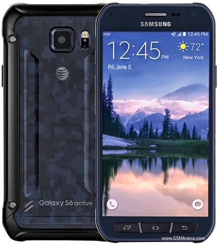 SIMフリースマホ Samsung Galaxy S6 active 販売