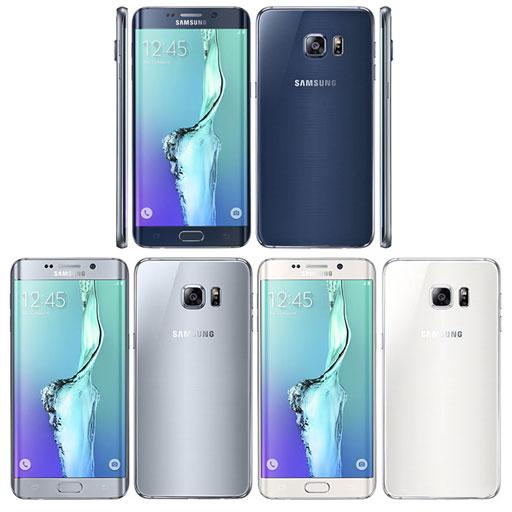 Samsung Galaxy S6 edge+ SIMフリー スマホ 販売