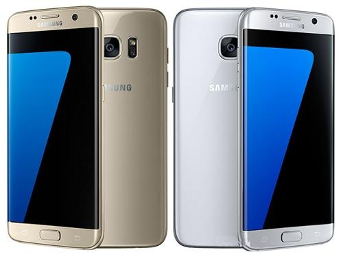 SIMフリースマホ Samsung Galaxy S7 edge 販売