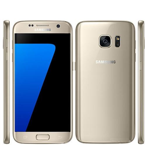 SIMフリースマホ Samsung Galaxy S7 販売