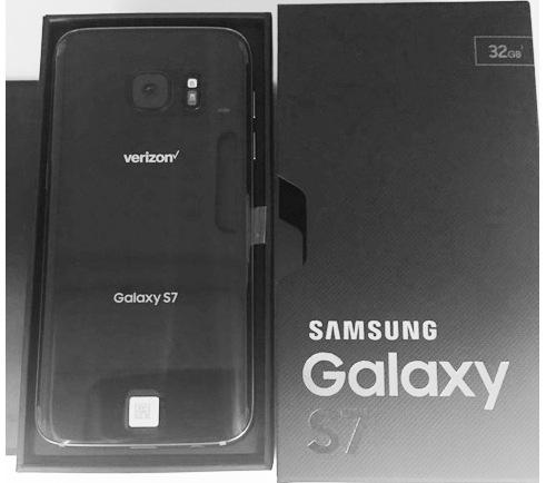 SIMフリースマホ Samsung Galaxy S7 販売、購入