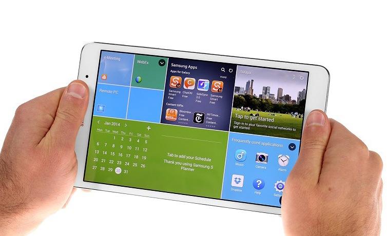 海外タブレット Samsung Galaxy Tab Pro 8.4 販売