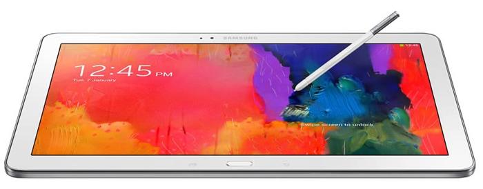 SIMフリースマホ Samsung Galaxy Note Pro 12.2 P905 LTE 販売