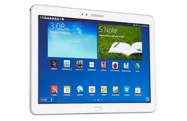 SIMフリースマホ Samsung Galaxy Note Pro 12.2 LTE 販売