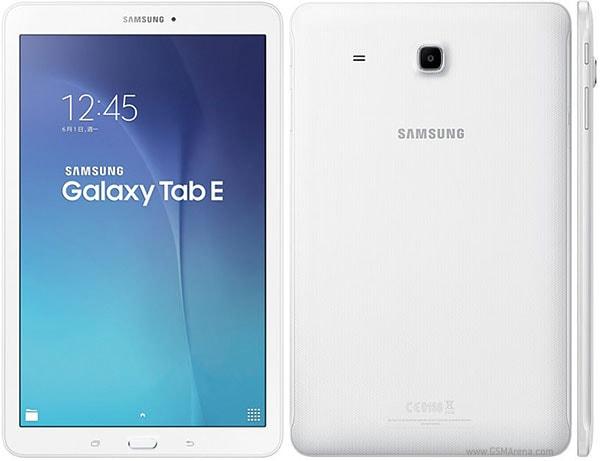SIMフリースマホ Samsung Galaxy Tab E 9.6 販売