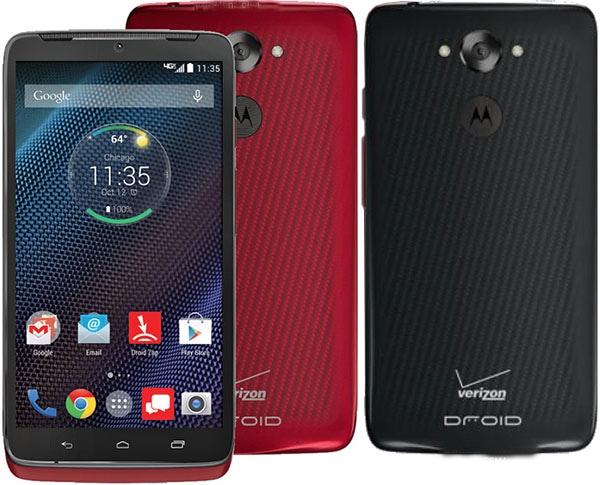 Motorola Droid Turbo スマホSIMフリー 販売