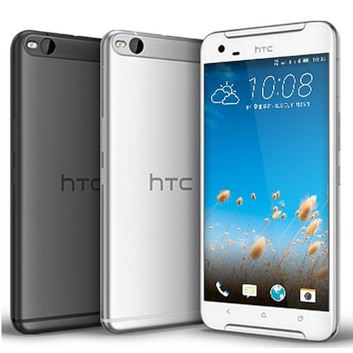 SIMフリースマホ HTC One X9 販売