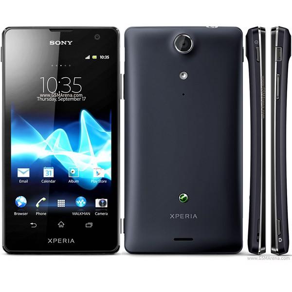 Sony(Sony Ericsson) Xperia TX LT29i sim�̎؎�����