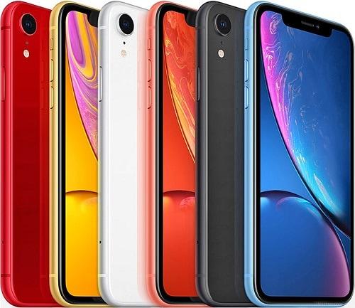 iPhone XR 販売 海外SIMフリースマホ