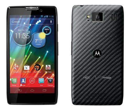 Motorola モトローラ RAZR HD XT925 SIMフリー海外携帯販売のジャパエモ