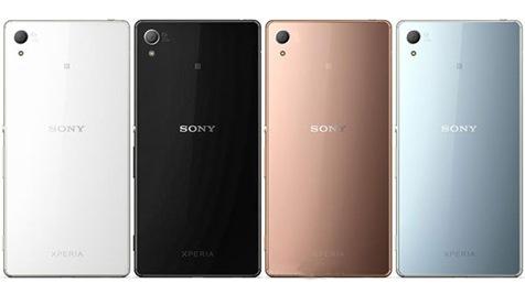 Sony Xperia Z3+ E6553 SIMフリースマホ 4G LTE 販売