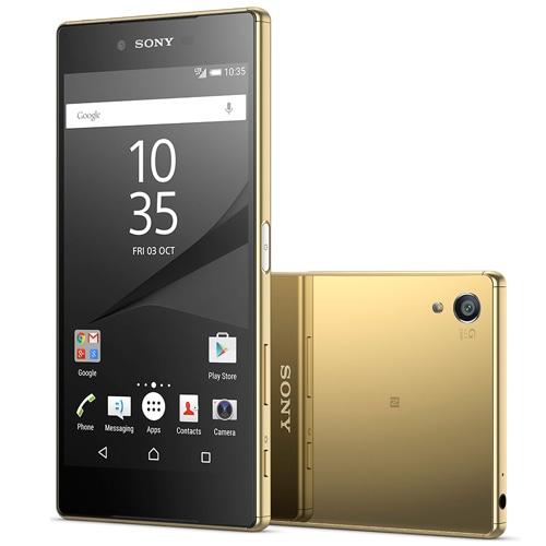 Sony Sony Xperia Z5 Premium Dual E6883 販売