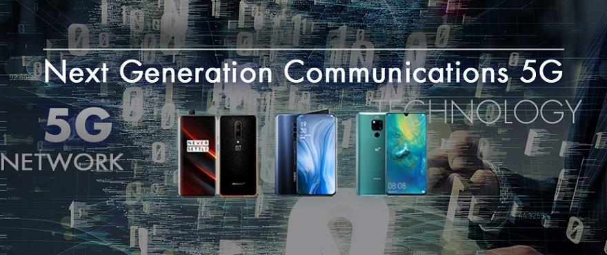 5G スマホ SIMフリーの購入や販売