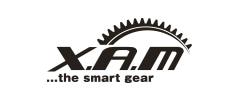 X.A.M JAPAN/ザムジャパン