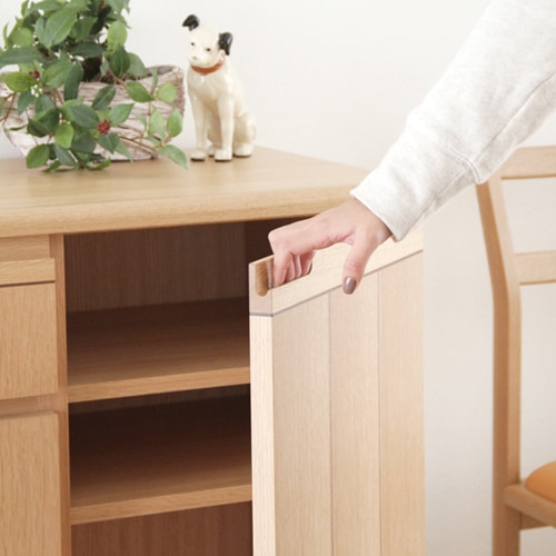 SILKY SIDE BOARD129