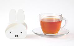 ミッフィー 紅茶