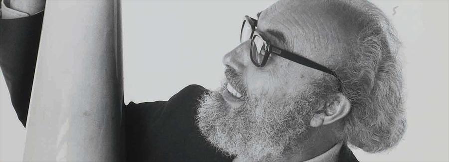 Angelo Mangiarotti/アンジェロ・マンジャロッティ