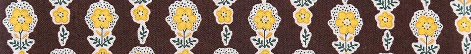 ご祝儀袋 結姫 musubime 白梅(コットン)英国茶花