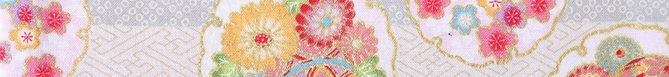ご祝儀袋 結姫 musubime 白梅(コットン)薔薇群青