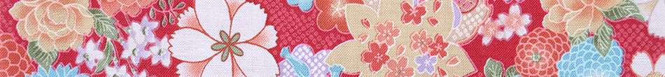 ご祝儀袋 結姫 musubime 白梅(コットン)小紋白華