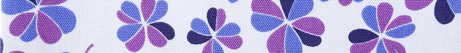 ご祝儀袋 結姫 musubime 白梅(コットン)紫白四葉