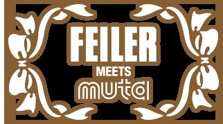 FEILER meets muta